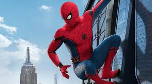 SPIDER-MAN: HOMECOMING 3D DABING